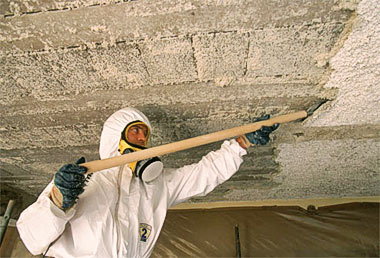 Working with Asbestos Course
