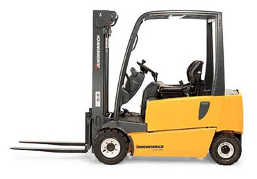 Fork Lift Training | lessons on line